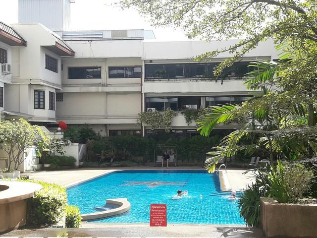 Condo for Rent  Hillside-4 Suthep Mountain View 7Floor Huay Kaew Road Chiangmai  45 Sqm Studio
