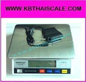 เครื่องชั่งตั้งโต๊ะ 7.5kg ยี่ห้อ AMPUT รุ่น APTP457A ราคาพิเศษ